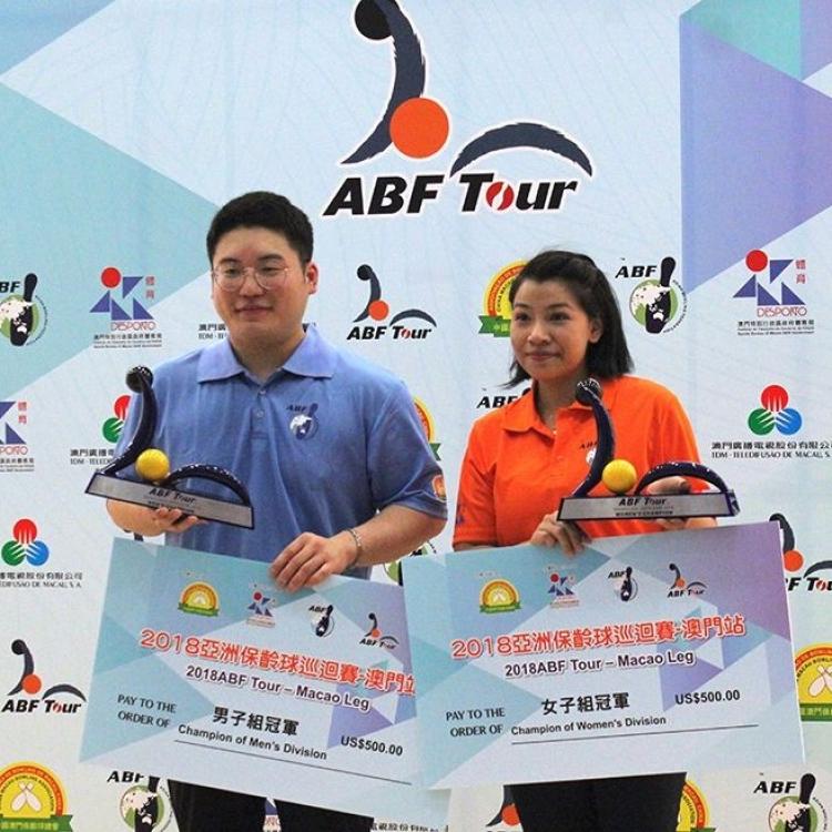 女子馬來西亞男子韓國奪冠