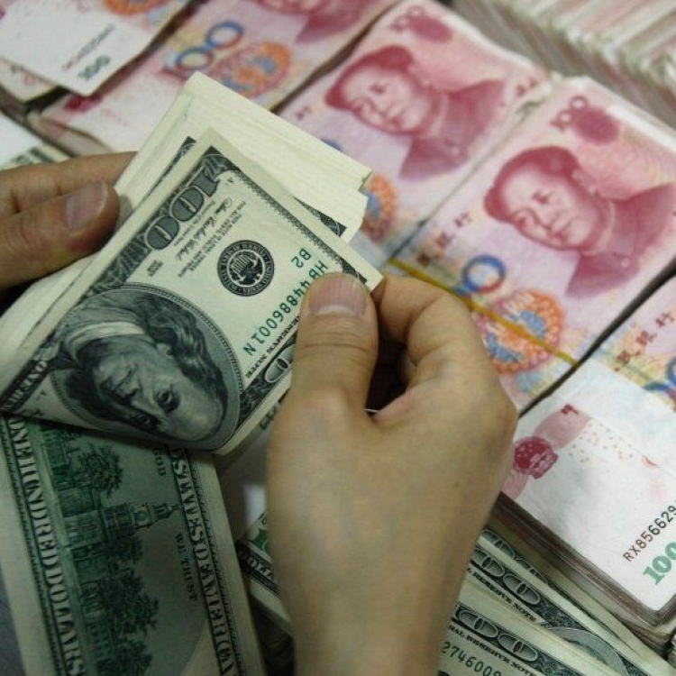 人幣匯率延續小幅震蕩