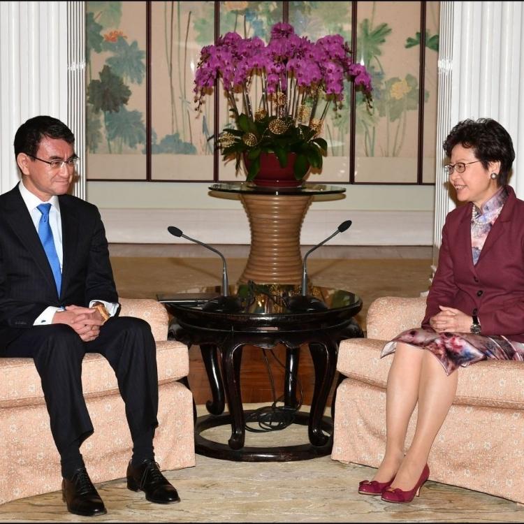 日媒:香港擬解除部分日本食品限制