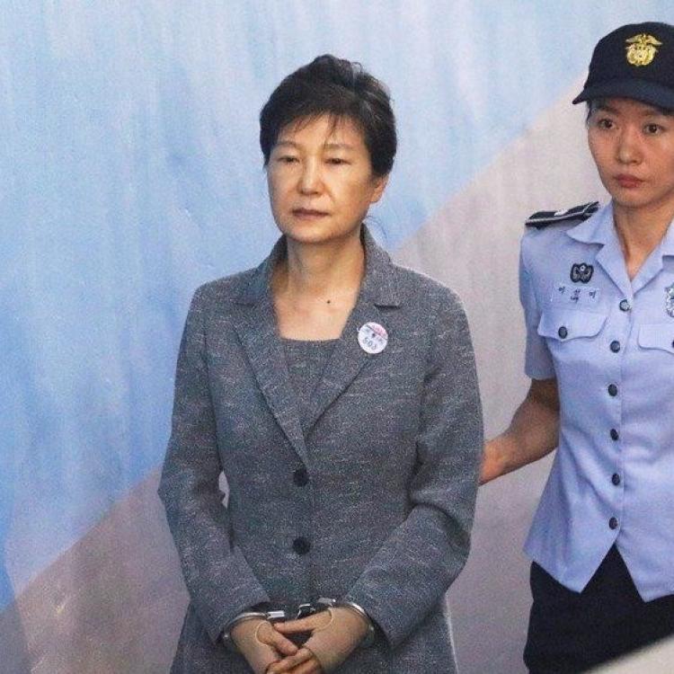 朴槿惠案周五一審宣判