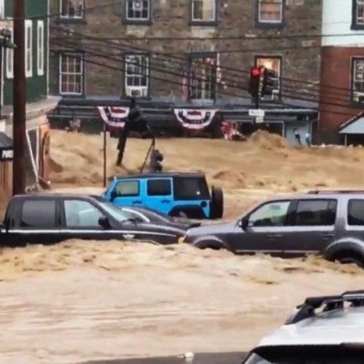 美馬里蘭州長宣布進入緊急狀態