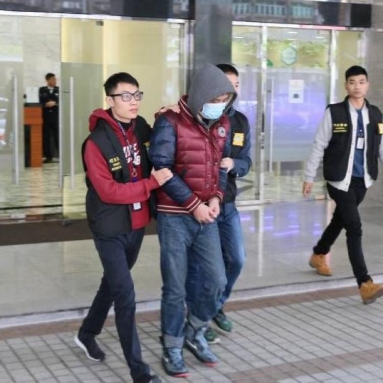 海關關員涉巨額詐騙被捕