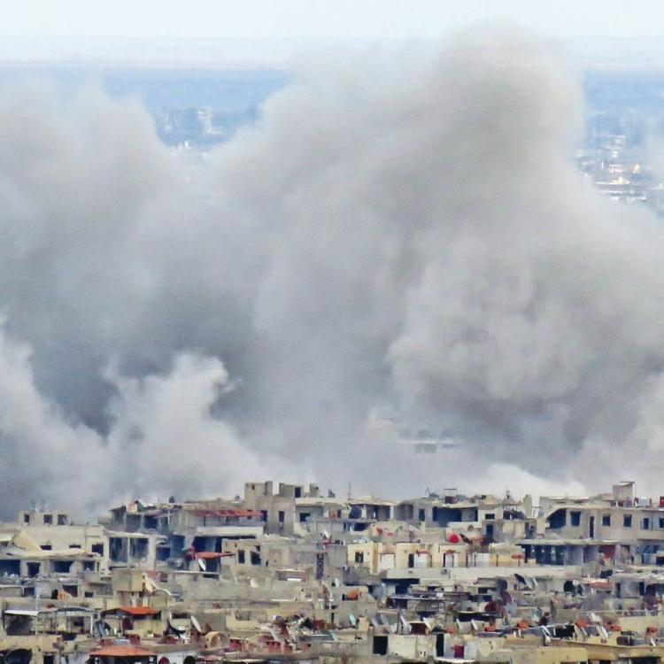 提供敘國化武材料