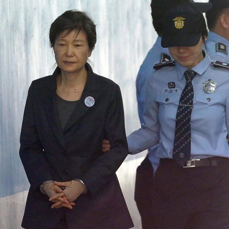 韓法院一審判囚24年