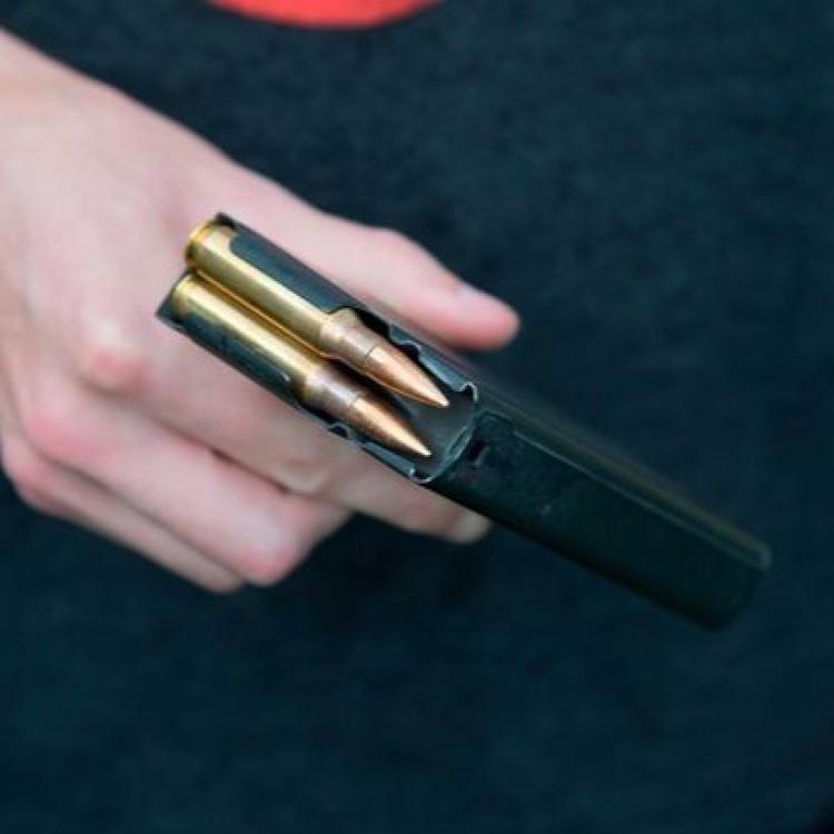 德國聖誕市集旁驚現約200發子彈