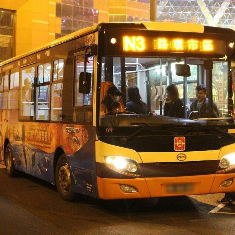 多條巴士線路下月起調整