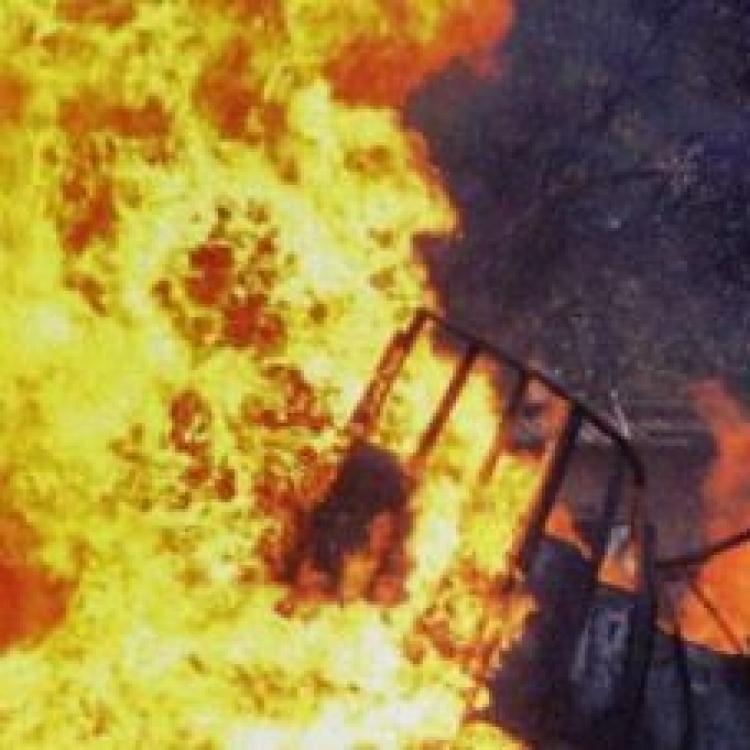 瑞士一餐廳氣爆15傷