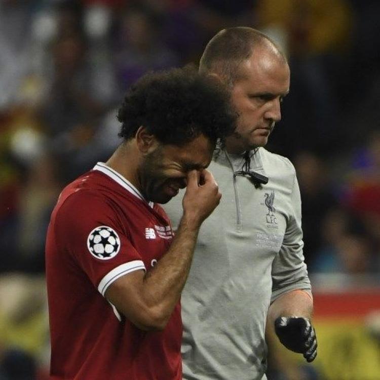 沙拿肩膀甩骹隨時緣盡世界盃?