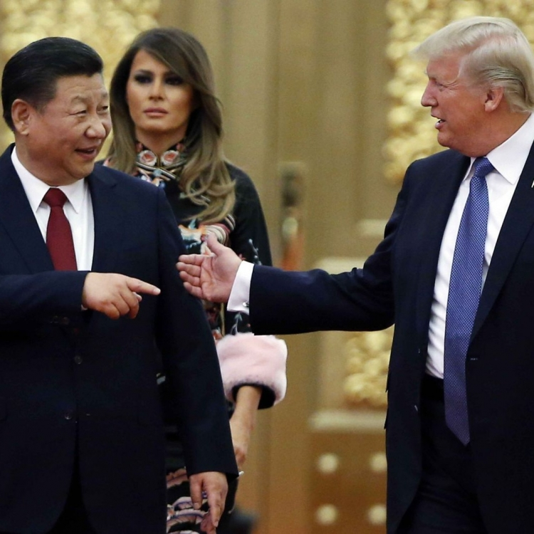 對500億美元中國貨加徵關稅