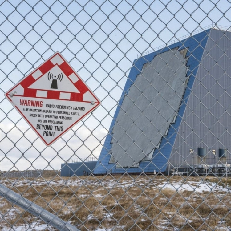 美擬在夏威夷部署防禦導彈雷達系統