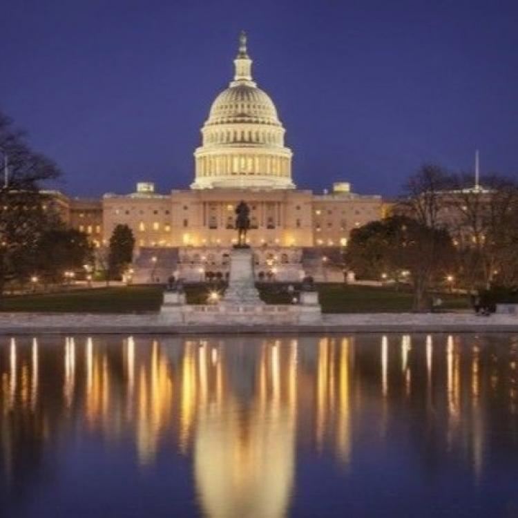 美眾議院通過反性騷擾改革法案