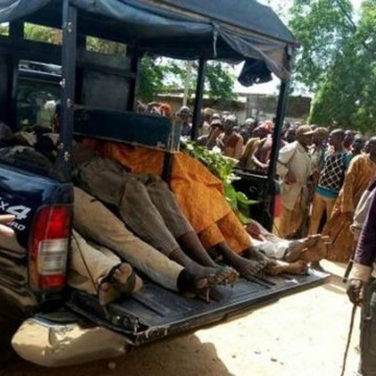 尼日利亞有村莊遇襲51死