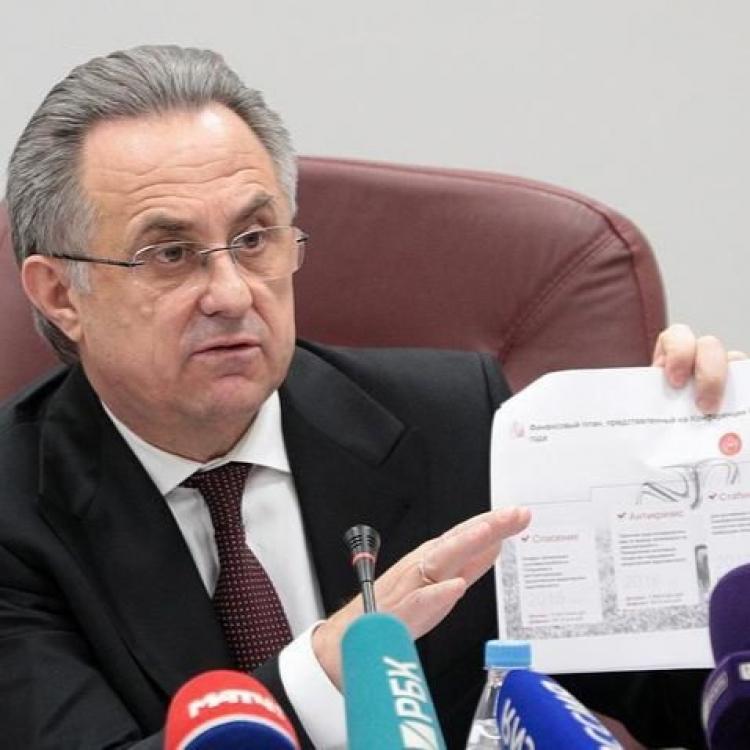 俄羅斯副總理將起訴國際奧委會