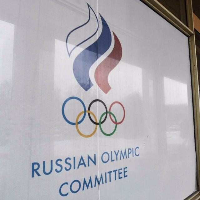 尊重國際奧委會對俄禁賽決定