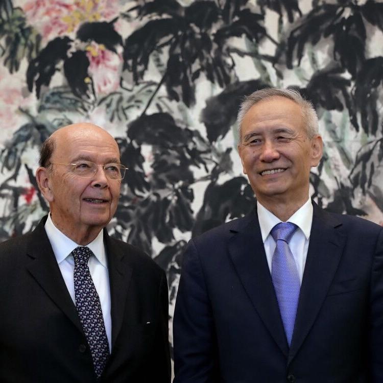 中方:美若制裁將無成果