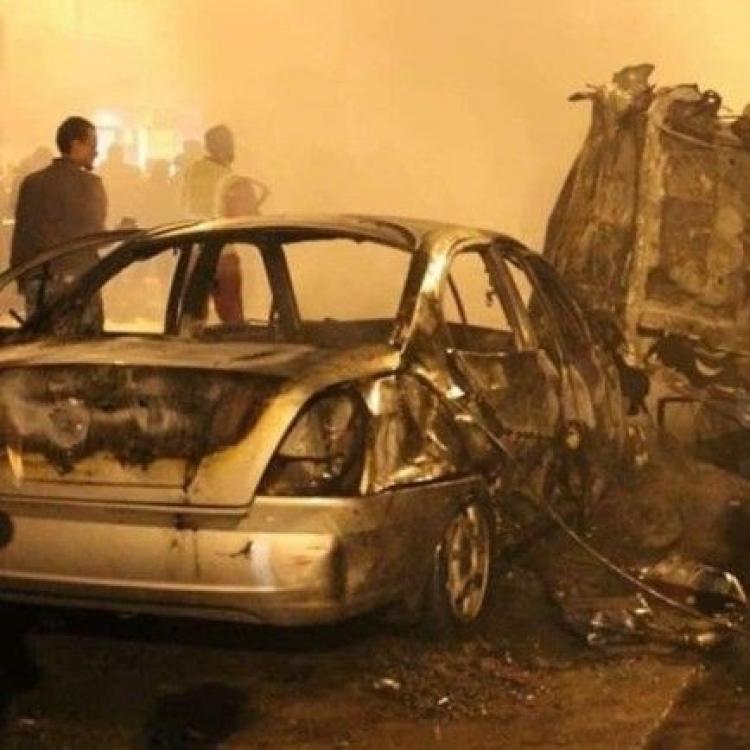 利比亞東部酒店遭汽車炸彈襲擊27死傷