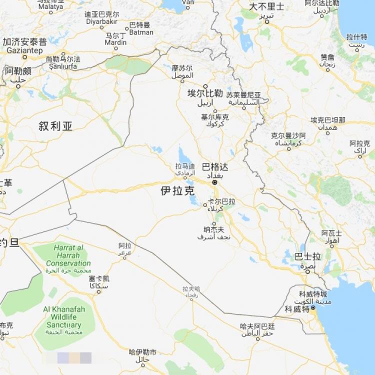 伊拉克有村莊遇襲20死傷