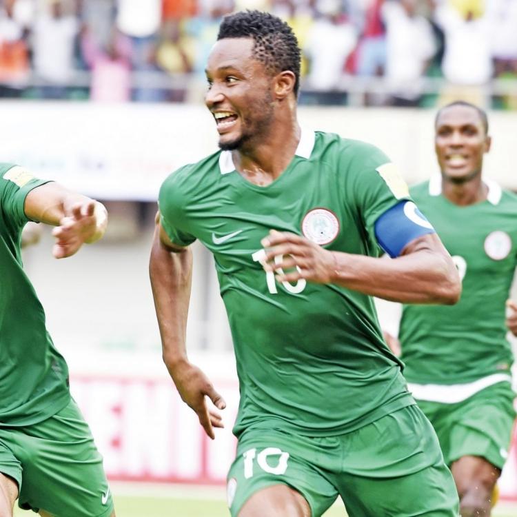 尼日利亞新人湧現增活力