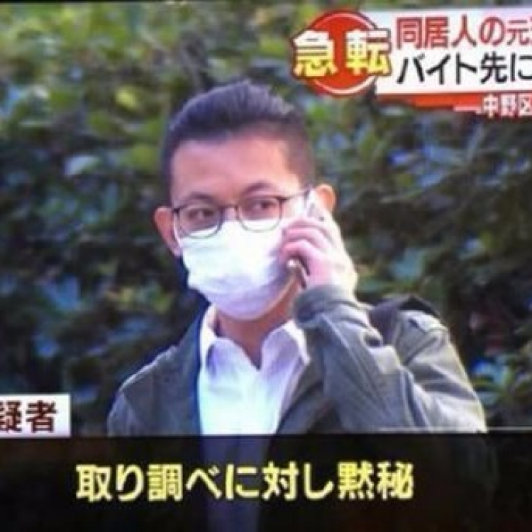 兇手陳世峰囚20年提上訴