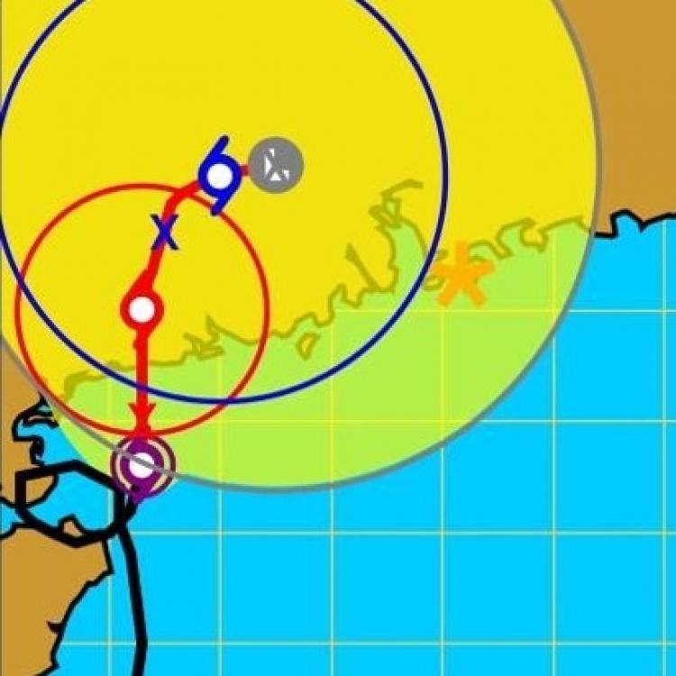 港天文台指改三號強風信號機會不大
