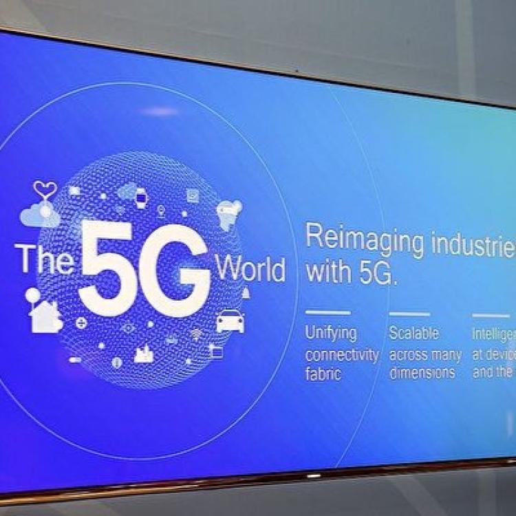 美國擬建 5G 網絡抗衡中國