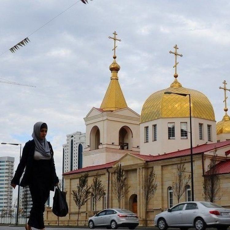 俄羅斯車臣教堂遇襲七死兩傷