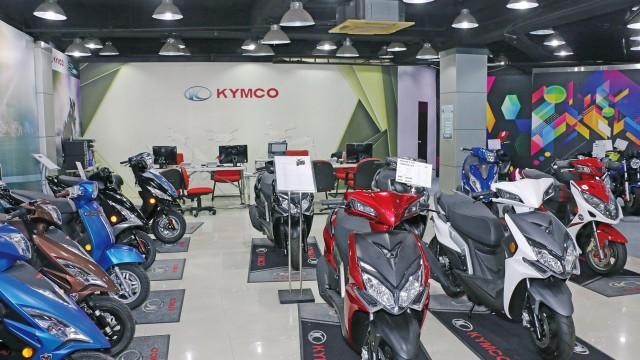 新店新車登場