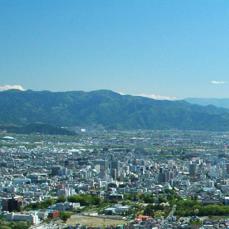 日本長野縣發生5.1級地震