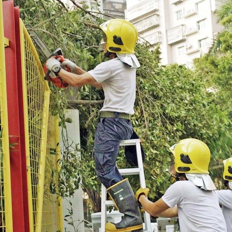 增購救援裝備 消防局備戰風季