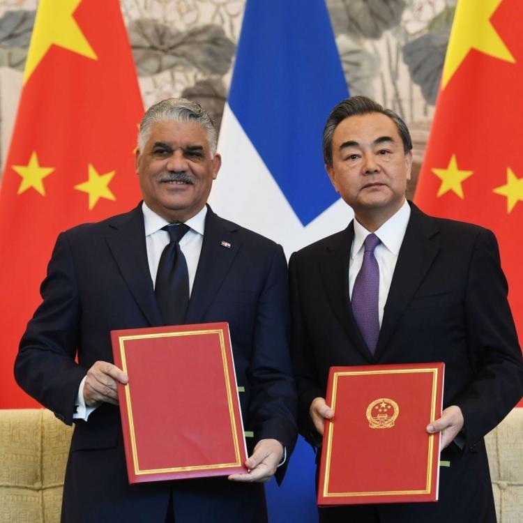美國務院呼籲中國重啟對話