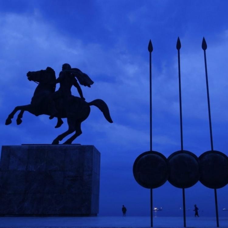 馬其頓就國名與希臘達成協議