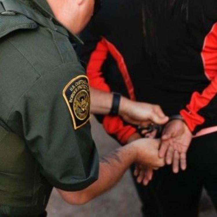 美 ICE俄亥俄州拘114黑工