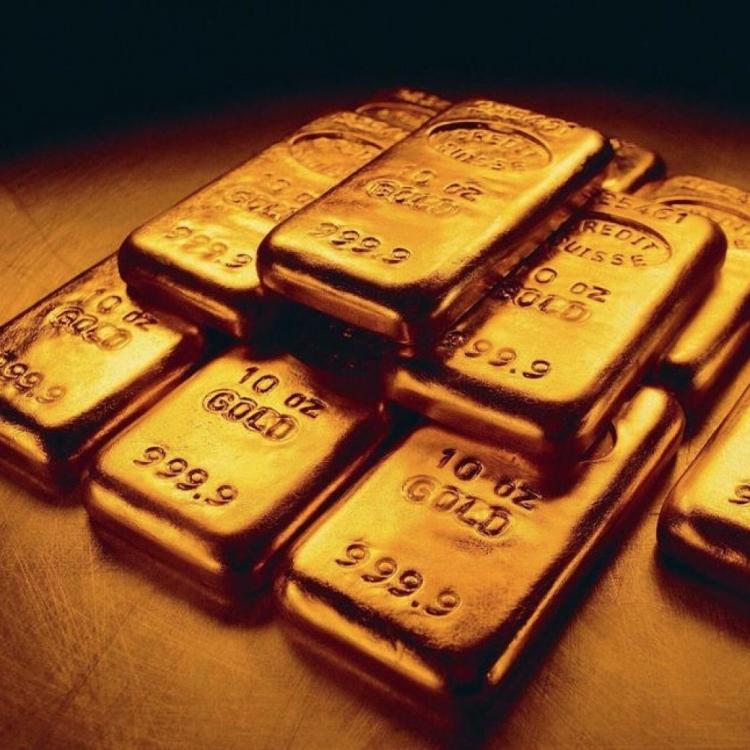 黃金開盤報1,312美元