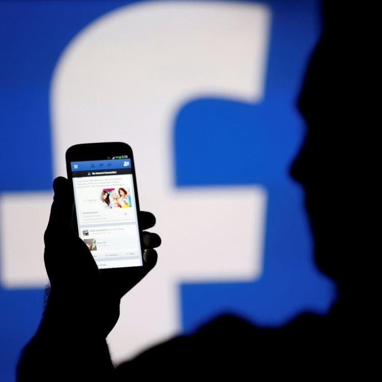 全國禁用Facebook一個月