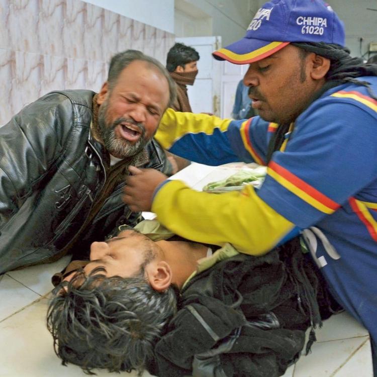 致九死逾50傷 IS宣稱犯案