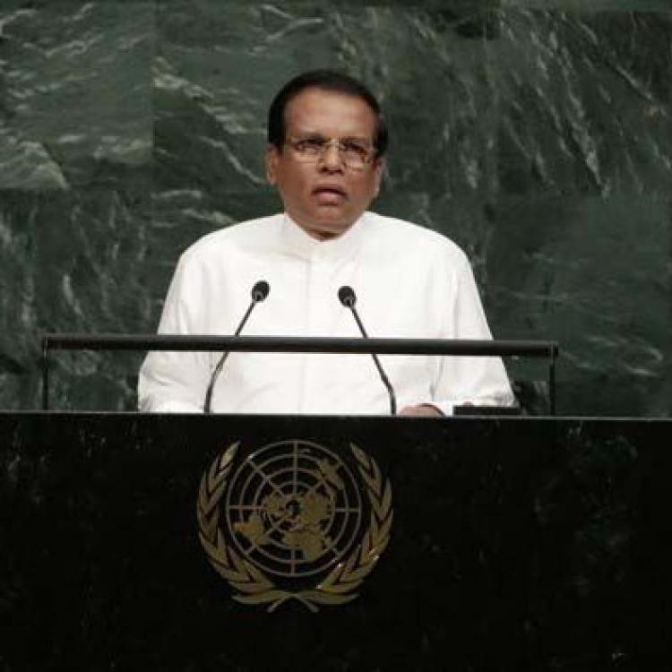斯里蘭卡擬解除全國緊急狀態