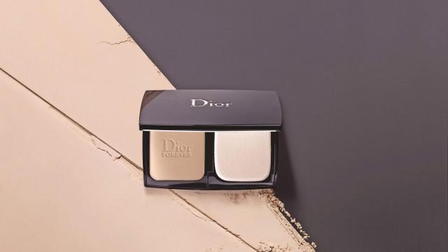 Dior最貼服底妝
