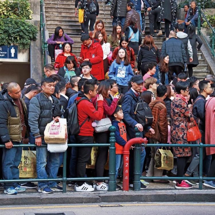 關閘東公交車站 還要讓位發財巴?