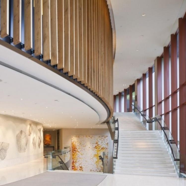 美朝峰會定於聖淘沙嘉佩樂酒店舉行