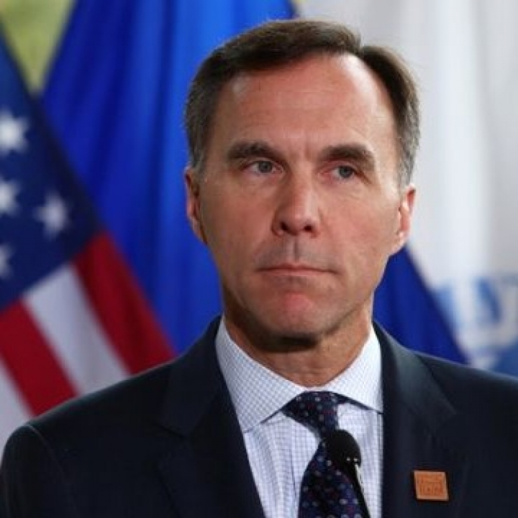 G7財長會不歡而散
