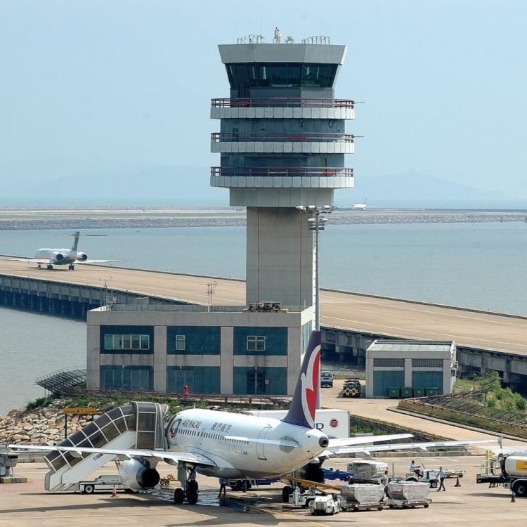 民航局批80個加班包機航班