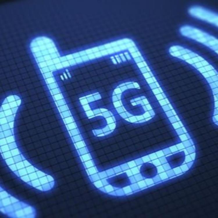 北京今年將試推手機5G網絡