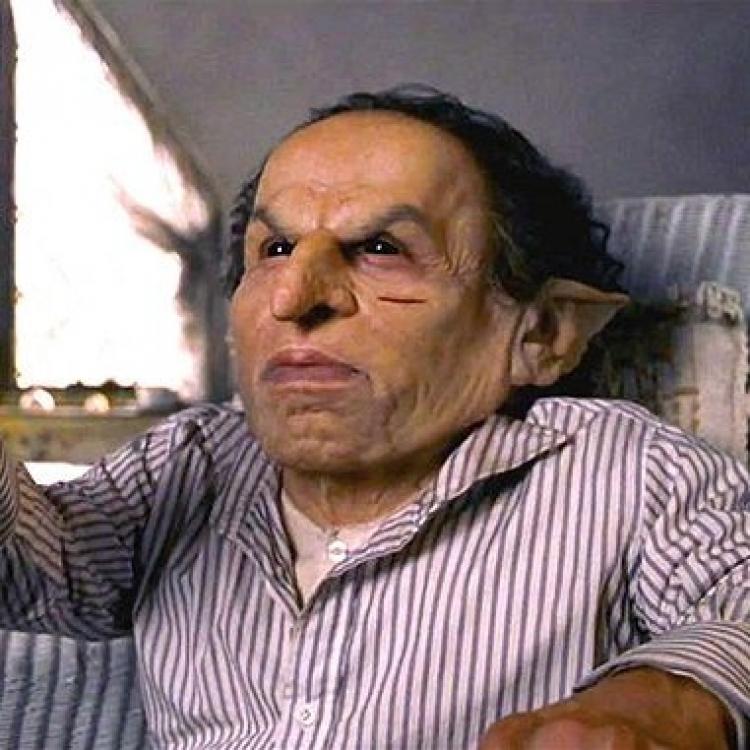 男星Verne Troyer逝世