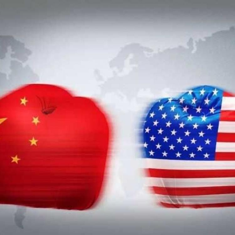 貿易戰相關股個別走