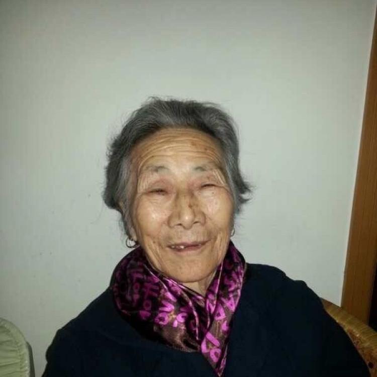 南京大屠殺倖存者張翠英逝世 終年88歲