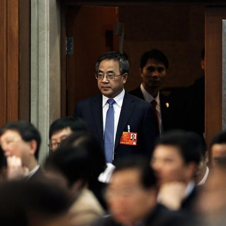 胡春華等獲提名任副總理