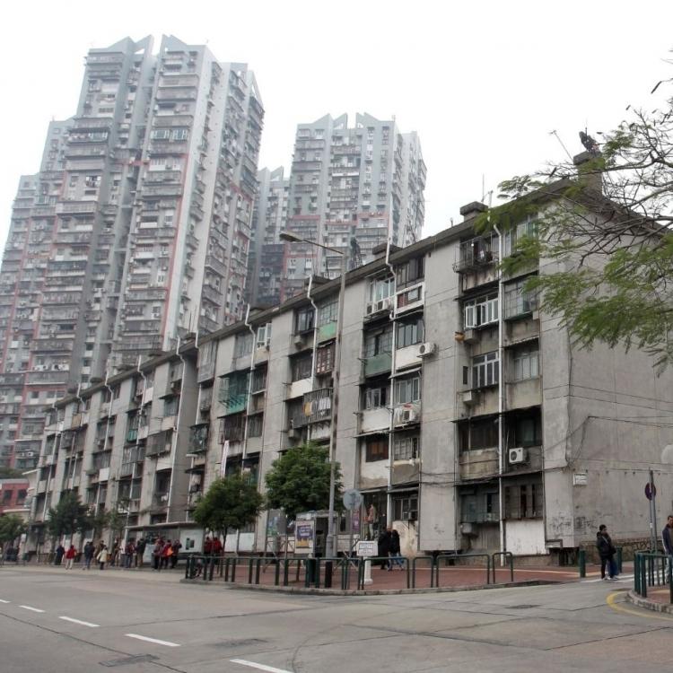 坊會:兩大「難題」阻礙舊樓重建