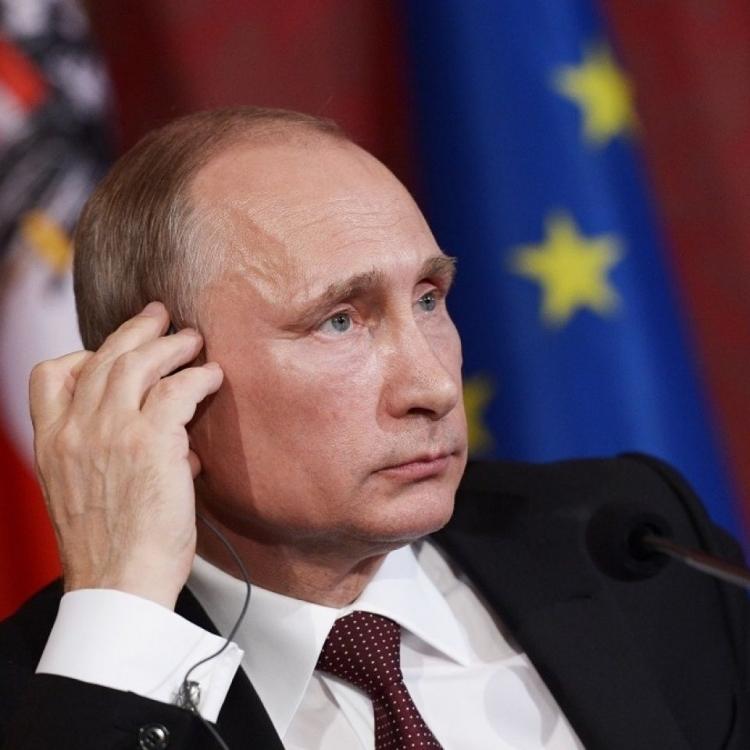普京指對美朝峰會抱有好大期望
