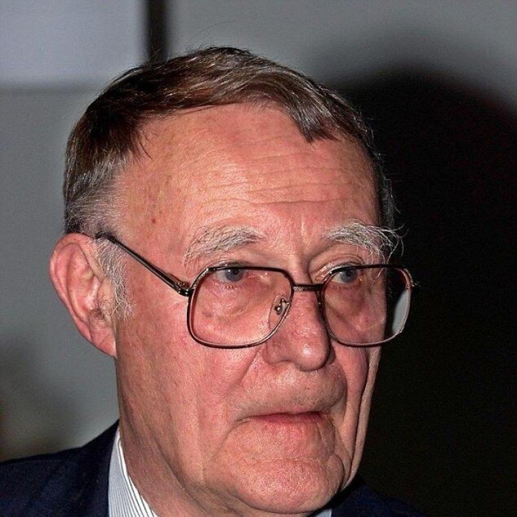 享年91歲