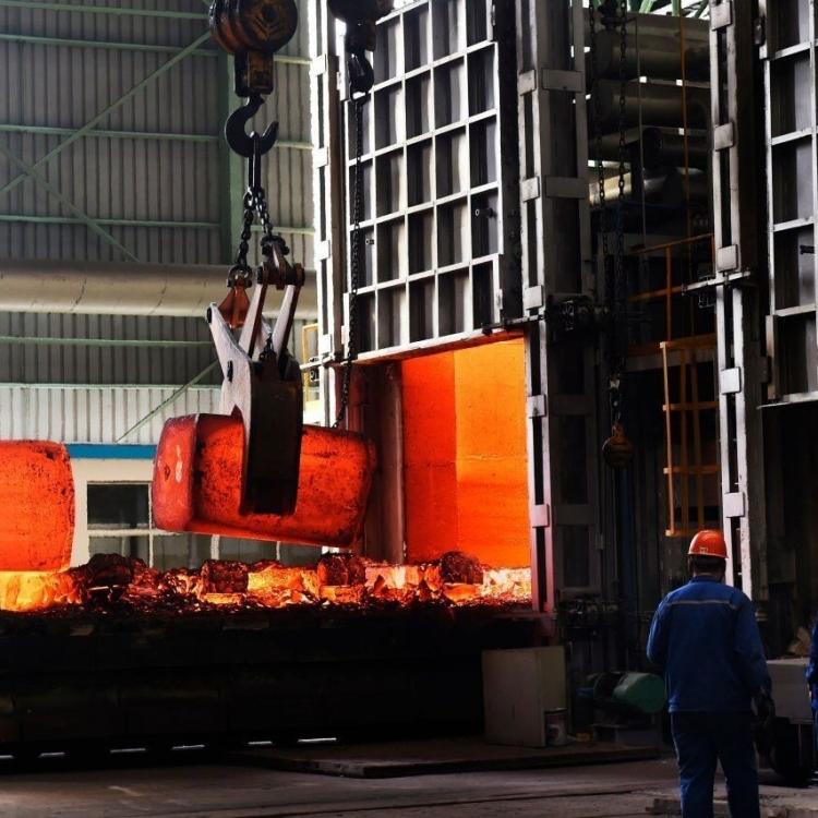 堅決反對美國徵收鋼鋁關稅